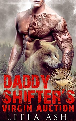 daddy-shifters-virgin-auction-english-edition