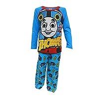 """Thomas The Tank Engine """"Peep Peep"""" Pyjamas 18 Months - 5 Years"""