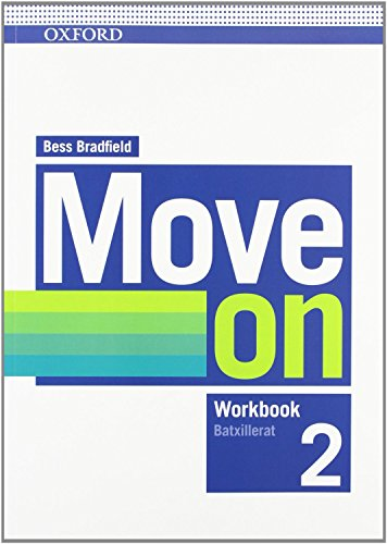 Move on 2: Workbook (Catalan) - 9780194746953