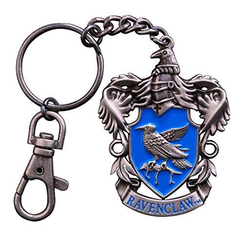 Harry Potter - Metall Schlüsselanhänger - Ravenclaw Wappen - ()