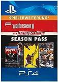 Wolfenstein II: The New Colossus - Freedom Chronicles Season Pass   DLC   PS4 Download Code - österreichisches Konto
