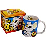 "Danger Mouse Mug, ""You're The Boss"" Featuring Penfold"