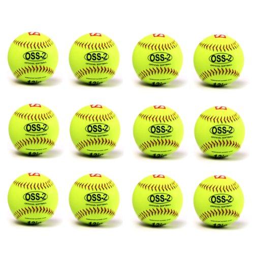 OSS-2 Softball...