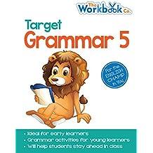 Target Grammar - Level 5