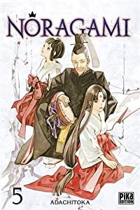 Noragami Edition simple Tome 5