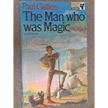 The Man Who Was Magic (Pan Books)