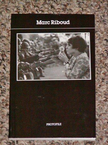 Marc Riboud (Photofile)
