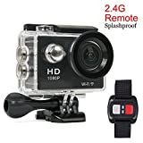 Action Sports Camera Sport DV Waterproof Wrist Remote - Best Reviews Guide