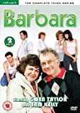 Barbara: The Complete Third Series [DVD]