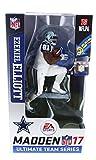 Dallas Cowboys Madden NFL 17 S2 Figure: Ezekiel Elliot (Color Rush Uniform)