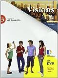 Visions. Per la scuola media. Con 2 CD Audio. Con DVD-ROM. Con espansione online: 3