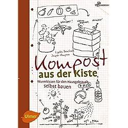 Kompost aus der Kiste: Wurmkisten für den Hausgebrauch selbst bauen