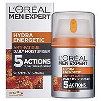 L'Oreal Men Expert Hydra Energetic Moisturizer, 50ml