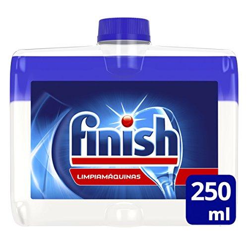 Finish Limpiamáquinas Líquido Lavavajillas Regular
