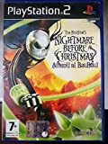 VIDEOGAME - Nightmare Before Christmas - Attenti al BauBau! - PS2 - Playstation 2 - PAL - ITA