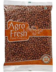 Agro Fresh Premium Black Chana, 500g