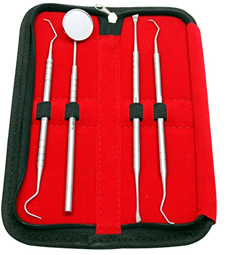 candure-set-of-4-pieces-dental-tartar-calculus-plaque-remover-tooth-scraper-dental-mirror-scaler-set