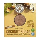 Organic Coconut Sugar 250 g Original