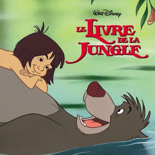 The Jungle Book Original Sound...