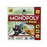 Hasbro Monopoly Junior Board Game - Best Reviews Guide