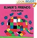 Elmer's Friends