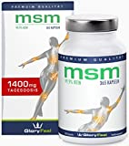 Best Msm Powders - MSM Capsules - Pure MSM Sulphur Powder Review