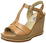 Clarks Women's Adesha River Wedge Heels Sandals