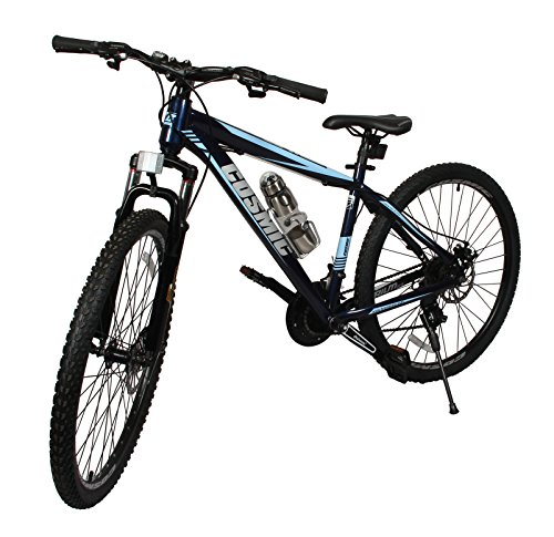 Cosmic Trium 27.5 Inch MTB Bicycle 21 Speed (Ink Blue)