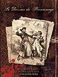 Blackbook Éditions - Pavillon Noir : Dossier de Personnage
