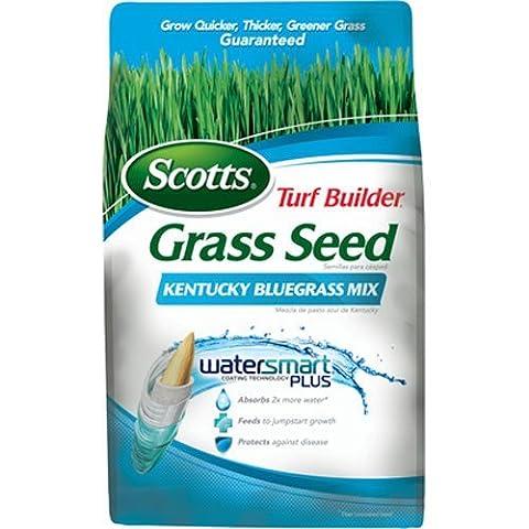 SCOTTS LAWNS - 3-Lbs. Turf Builder Kentucky Blue Grass Seed Mix