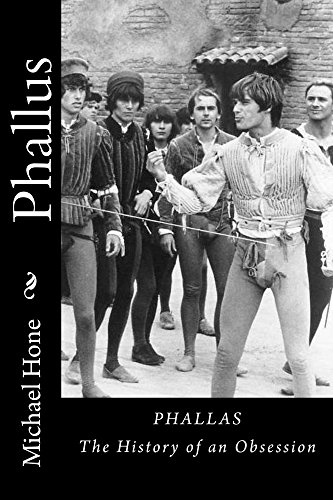 Phallus: The History of an Obsession (English Edition)