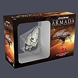 Fantasy Flight Games FFGD4304 Star Wars: Armada: Angriffsfregatte Typ II