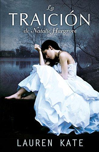 La traición de Natalie Hargrove por Lauren Kate