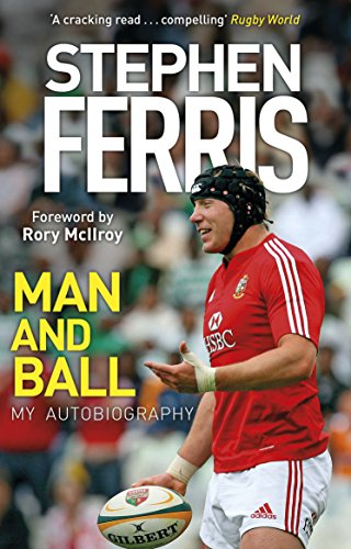 Man and Ball Cover Image