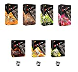 Kamasutra Excite Series honeymoon condoms package - 57 condoms