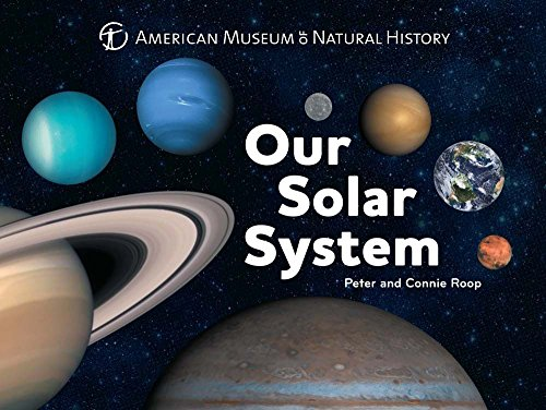 Our Solar System (Science for Toddlers) (Solar Books Childrens System)