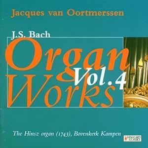 Orgelwerke Vol. 4