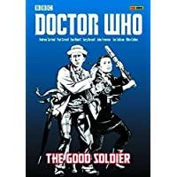 Doctor Who 20: The Good