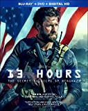 13 Hours: The Secret Soldiers of Benghazi [Blu-ray] [Import anglais]