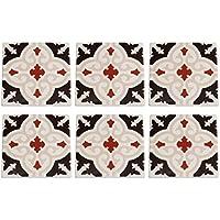 Möbel & Wohnen Sonstige Smart Maxwell & Williams Medina Keramikuntersetzer Saidia Keramikablage Ablage 9.5 Cm