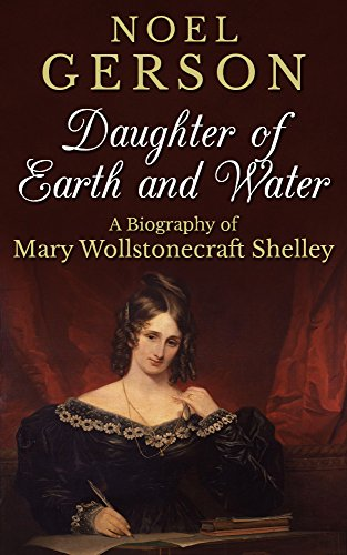 a biography and life work of mary shelley an english novelist