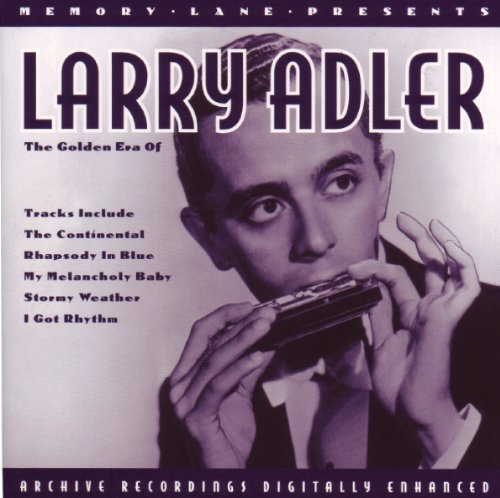golden-era-of-larry-adler