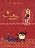 Wer hat mein Eis gegessen? Inszenierte Lesung in 20 Sprachen