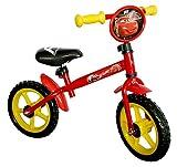 Balance Fahrrad–12Zoll Räder–Disney Motiv Cars '