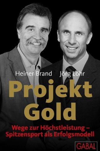 Projekt Gold: Wege zur Höchstleistung - Spitzensport als Erfolgsmodell.