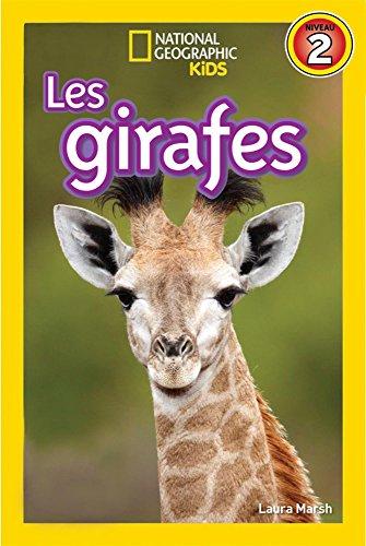 Les Girafes (Niveau 2)