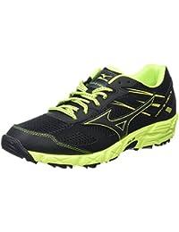 Mizuno Wave Kien 3, Chaussures de Running Compétition Homme