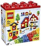 LEGO Steine 5512 XXL Box 1600 Teile