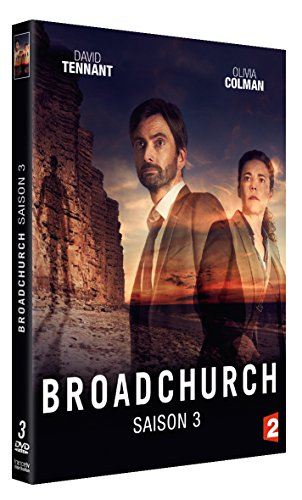 Broadchurch. saison 3