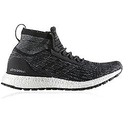 adidas Ultraboost All Terrain, Zapatillas de Deporte para Hombre, (Negbas/Negbas / Gricin), 50 2/3 EU